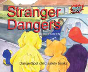 'Stranger Dangers' book
